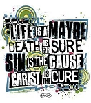 The Cure Inspirational Tapestry