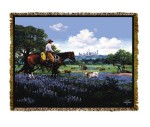 The Texans Tapestry