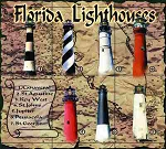 Florida Lighthouses Tapestry