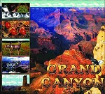 Grand Canyon South Rim Tapestry