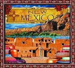 New Mexico Tapestry