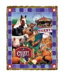County Fair Tapestry