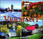 Vermont Tapestry