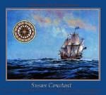 Susan Constant Tapestry