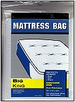 King Size Plastic Mattress Bag