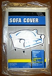 Sofa Cover Plastic