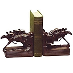Horse Race Bookends