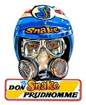 Don Prudhomme Helmet Vintage Metal Sign