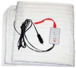 Truck Sleeper Heated Mattress Pad Small
