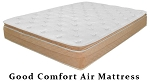 King Size Good Comfort Air Mattress With Dual Chambers