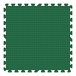 Green Soft Floor Tile Kit
