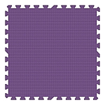 Purple Soft Floor Tile Kit