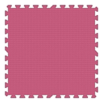Pink Soft Floor Tile Kit