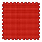 Red Soft Floor Tile Kit