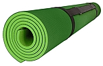 Green/Lime Reversible Soft Mat 4 X 6 Roll
