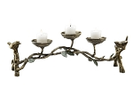 Bird And Branch Candelabra