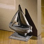 Sailboat Door Stop