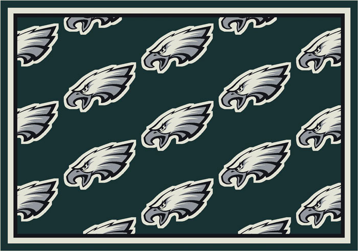 Excelent 1000px Philadelphia Eagles Logo Primary Ideas