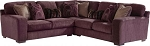 Jackson® Serena Plum 2276 Sectional Replacement Cushion Cover