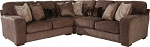 Jackson® Serena Truffle 2276 Sectional Replacement Cushion Cover