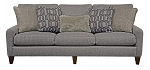 Jackson®Ackland Charcoal 315603 Sofa or 315602 Love Seat Replacement Cushion Cover