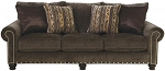 Jackson®Avery Tigers Eye 326103 Sofa or 326102 Love Seat Replacement Cushion Cover