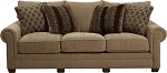 Jackson®Anniston Fawn 434203 Sofa or 434202 Love Seat Replacement Cushion Cover