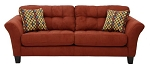 Jackson®Halle Algerian 438103 Sofa or 438102 Love Seat Replacement Cushion Cover
