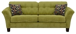 Jackson®Halle Basil 438103 Sofa or 438102 Love Seat Replacement Cushion Cover