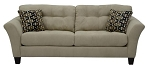 Jackson®Halle Doe 438103 Sofa or 438102 Love Seat Replacement Cushion Cover