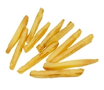 Fake Food Steak French Fries - pack of 12
