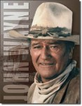 John Wayne Stage Coach Tin Sign
