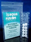 Aqua Fusion Waterbed Conditioner Tablets