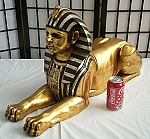 Egyptian Sphinx VERY LARGE