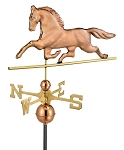 Patchen Horse Weathervane