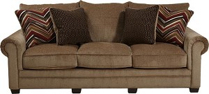 Jackson®Anniston Saddle 434203 Sofa or 434202 Love Seat Replacement Cushion Cover