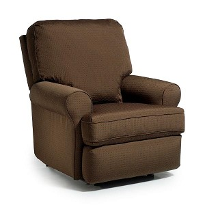 Tryp Power Wallhugger Recliner