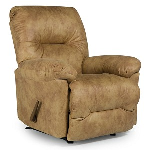 Rodney Swivel Rocker Recliner
