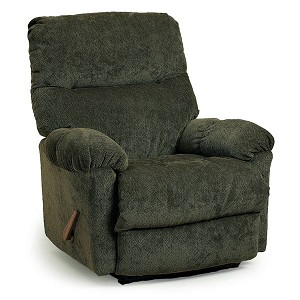 Ellisport Swivel Glider Recliner