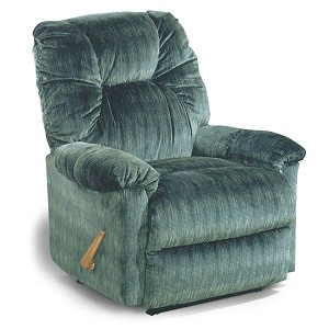Romulus Swivel Glider Recliner