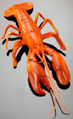 Fake Food Lobster Small
