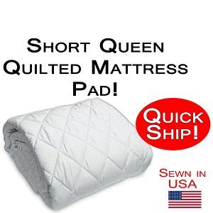 Short Queen Mattress Can Be Fun For Everyone