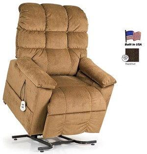 Lift Chair Recliner, Medium Size, Winchester