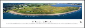St. Andrews Links, Scotland Skyline Picture 2