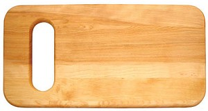 Deluxe Over the Sink Carver Cutting Board