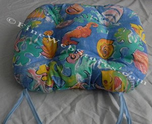 Beach Decor Chair Cushions
