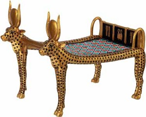 Pharaoh's Cow Bed