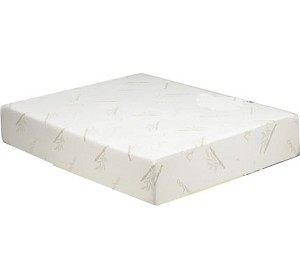 Queen Size Latex Responda Flex Memory Foam Mattress
