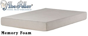 King Cheap Memory Foam Mattress