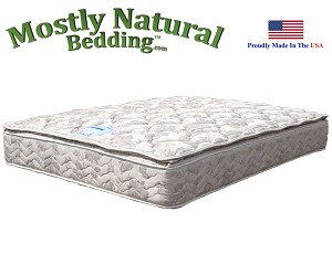 Expanded Queen Replacement Mattress Abe Feller® GRAND
